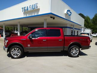 2015 Ford F-150 King Ranch Sheridan, Arkansas