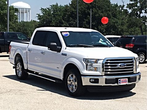 2015 Ford F-150 SueperCrew XLT Ecoboost | Irving, Texas | Auto USA in Irving, Texas