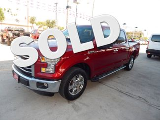 2015 Ford F-150 XLT Harlingen, TX