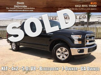 2015 Ford F-150 in Tupelo MS