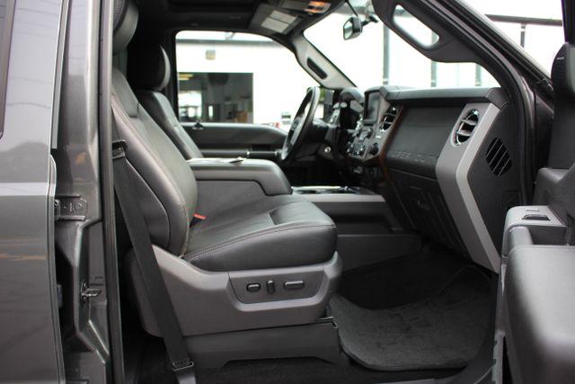2015 Ford F-250SD FX4 4X4 Nav Heat & Cool Seats - DVD Player Mooresville , NC 16