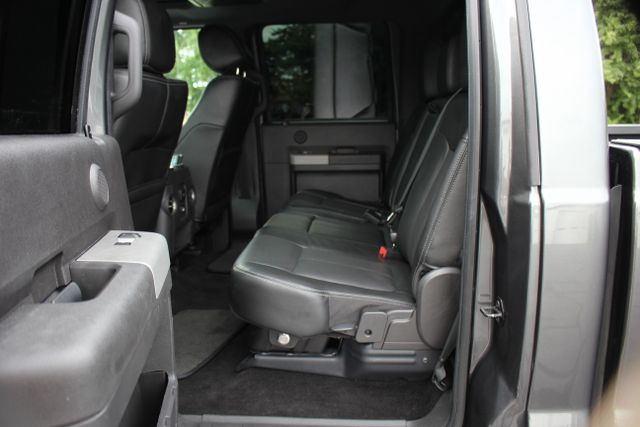 2015 Ford F-250SD FX4 4X4 Nav Heat & Cool Seats - DVD Player Mooresville , NC 20