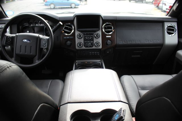 2015 Ford F-250SD FX4 4X4 Nav Heat & Cool Seats - DVD Player Mooresville , NC 4