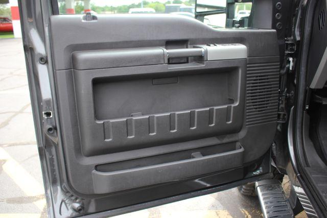 2015 Ford F-250SD FX4 4X4 Nav Heat & Cool Seats - DVD Player Mooresville , NC 29
