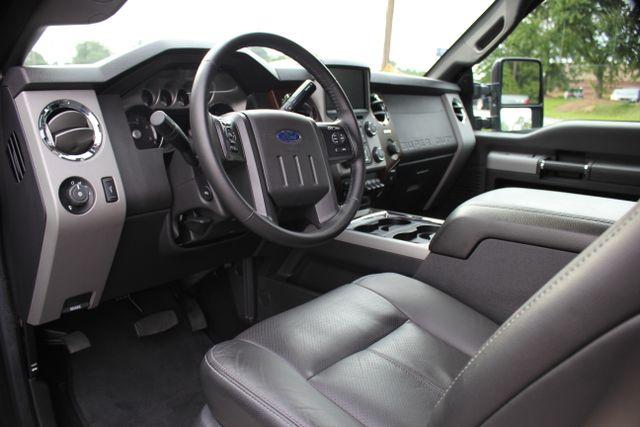 2015 Ford F-250SD FX4 4X4 Nav Heat & Cool Seats - DVD Player Mooresville , NC 3