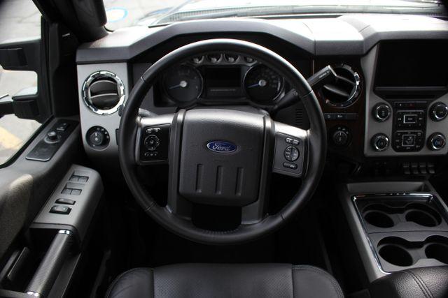 2015 Ford F-250SD FX4 4X4 Nav Heat & Cool Seats - DVD Player Mooresville , NC 22