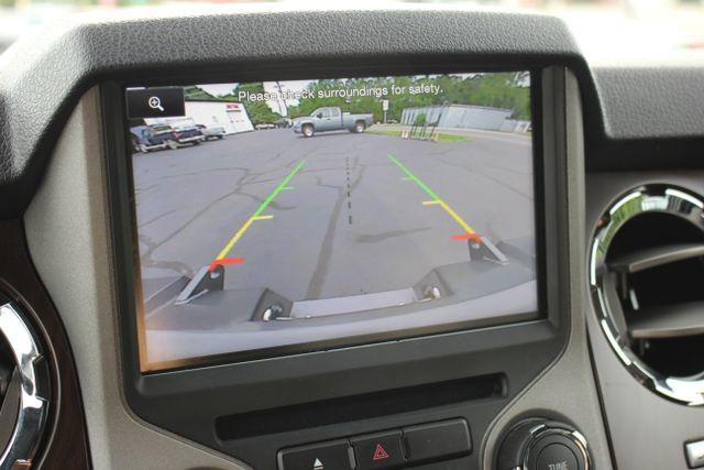 2015 Ford F-250SD FX4 4X4 Nav Heat & Cool Seats - DVD Player Mooresville , NC 26