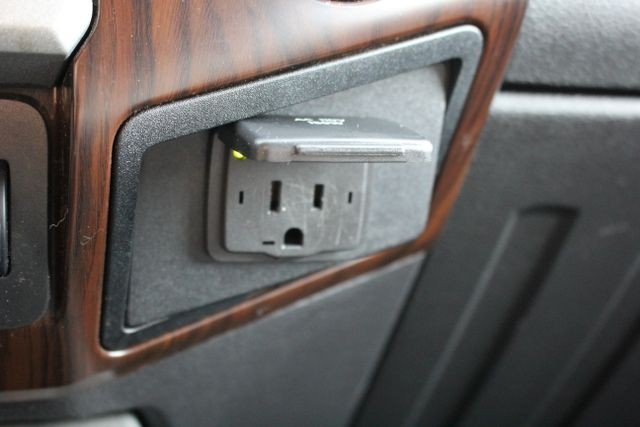 2015 Ford F-250SD FX4 4X4 Nav Heat & Cool Seats - DVD Player Mooresville , NC 28