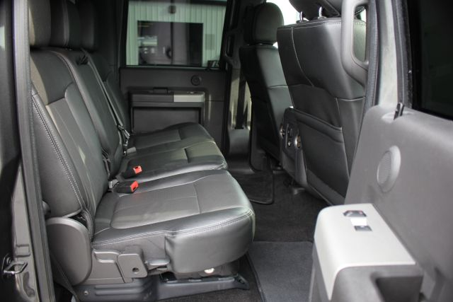 2015 Ford F-250SD FX4 4X4 Nav Heat & Cool Seats - DVD Player Mooresville , NC 12