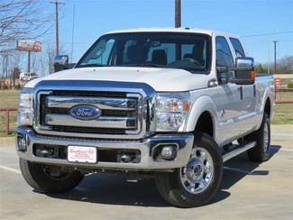 2015 Ford F-250SD XLT in Mesquite TX