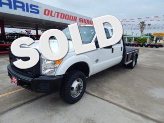 2015 Ford Super Duty F-350 DRW Chassis Cab XL Harlingen, TX