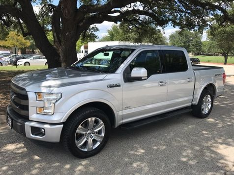 2015 Ford F150 Lariat in , Texas