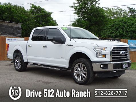 2015 Ford F150 SUPERCREW in Austin, TX