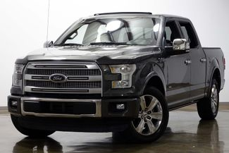 2015 Ford F150 Platinum | Dallas, Texas | Shawnee Motor Company in  Texas