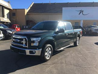 2015 Ford F-150 XLT w/HD Payload Pkg I40 location 405-917-7433 in Oklahoma City OK