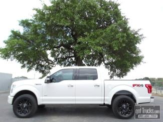 2015 Ford F150 in San Antonio Texas