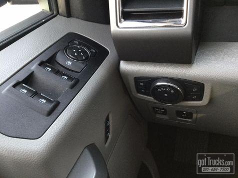 2015 Ford F150 Crew Cab XLT 2.7L EcoBoost   American Auto Brokers San Antonio, TX in San Antonio, Texas