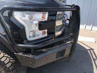 2015 Ford F150 Platinum  city TX  Clear Choice Automotive  in San Antonio, TX