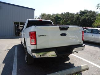 2015 Ford F-150 XLT SUPERCREW 4X4. WHEELS SEFFNER, Florida 9