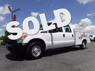 2015 Ford F250  Crew Cab Utility 2wd in Lancaster, PA PA