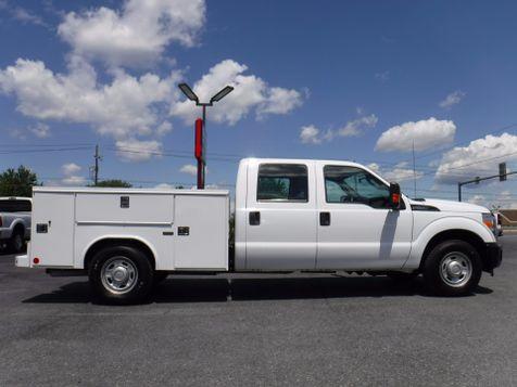 2015 Ford F250  Crew Cab Utility 2wd in Ephrata, PA