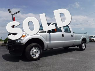 2015 Ford F250  Crew Cab Long Bed XL 4x4 in Lancaster, PA PA