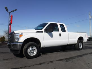 2015 Ford F250 Extended Cab Long Bed XL 4x4 in Lancaster, PA PA