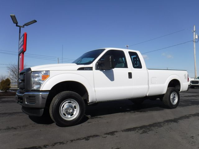 2015 Ford F250 Extended Cab Long Bed XL 4x4 in Ephrata PA