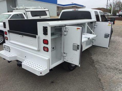 2015 Ford F250SD XL Service Bed | Gilmer, TX | H.M. Dodd Motor Co., Inc. in Gilmer, TX