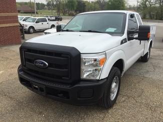 2015 Ford F250SD XL Service Bed | Gilmer, TX | H.M. Dodd Motor Co., Inc. in Gilmer TX