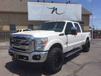 2015 Ford Super Duty F-250 Pickup Lariat LOCATED AT OUR I40 LOCATION 405-917-7433 in Oklahoma City OK