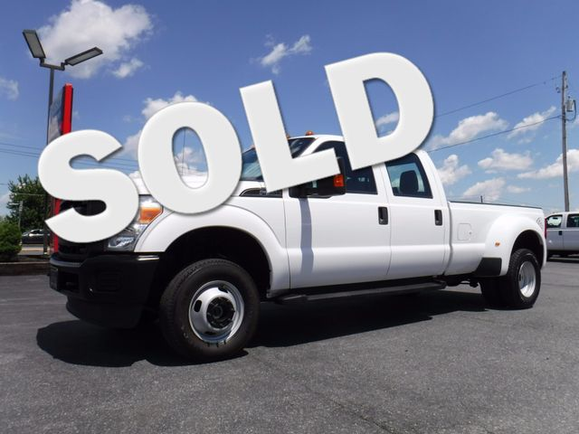 2015 Ford F350 Crew Cab Long Bed Dually 4x4 in Ephrata PA