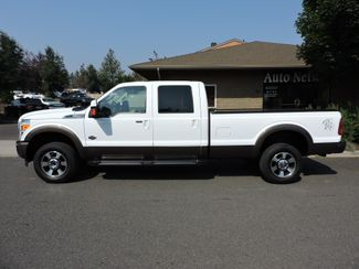 2015 Ford F350 T.DIESEL KING RANCH One Owner Like New! Bend, Oregon 1