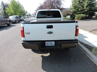 2015 Ford F350 T.DIESEL KING RANCH One Owner Like New! Bend, Oregon 2