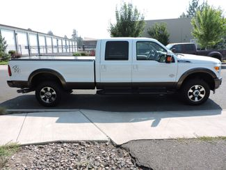 2015 Ford F350 T.DIESEL KING RANCH One Owner Like New! Bend, Oregon 3