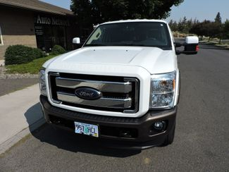 2015 Ford F350 T.DIESEL KING RANCH One Owner Like New! Bend, Oregon 4