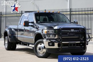 2015 Ford F350SD Lariat Air Ride Diesel 4x4 in Plano Texas, 75093