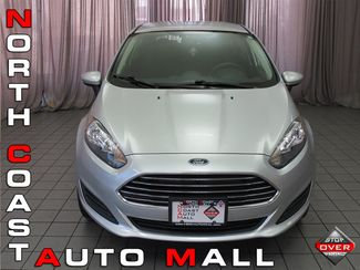 2015 Ford Fiesta in Akron, OH