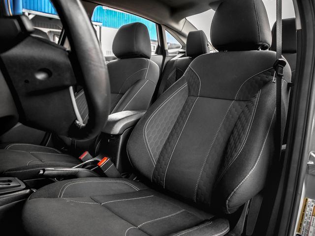 2015 Ford Fiesta SE Burbank, CA 10