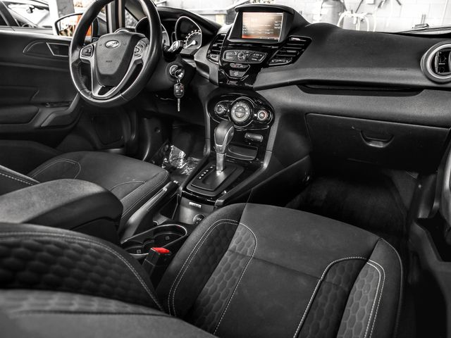 2015 Ford Fiesta SE Burbank, CA 13