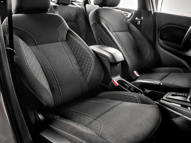 2015 Ford Fiesta SE Burbank, CA 14