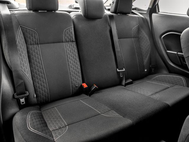 2015 Ford Fiesta SE Burbank, CA 15