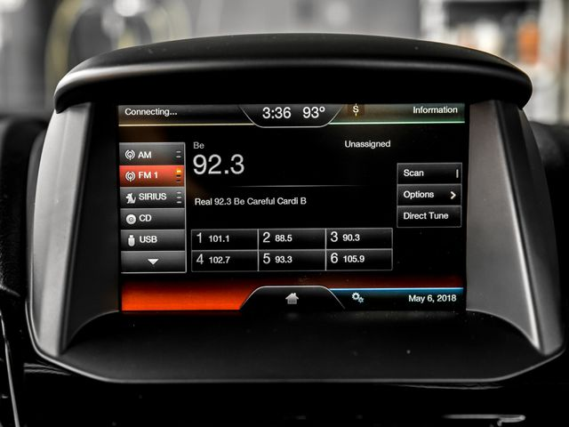 2015 Ford Fiesta SE Burbank, CA 16