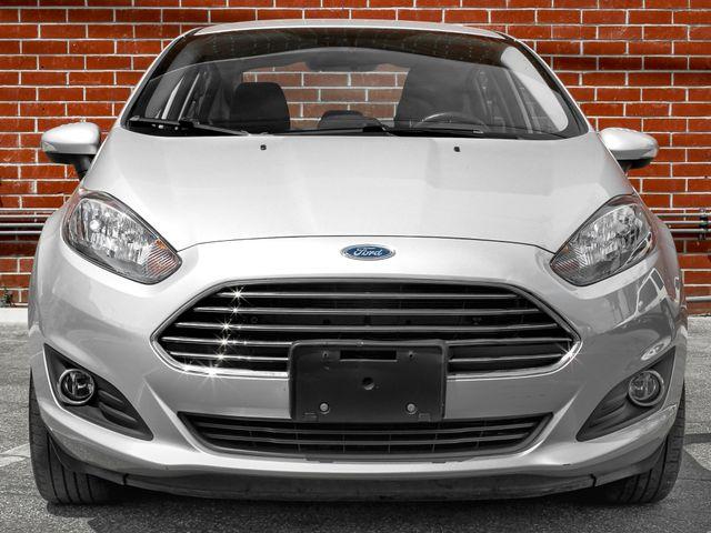 2015 Ford Fiesta SE Burbank, CA 2