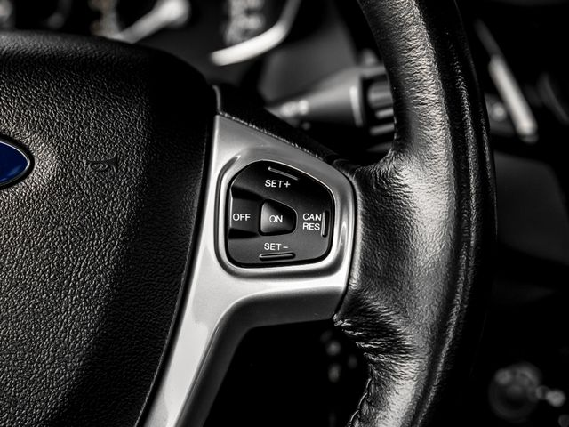 2015 Ford Fiesta SE Burbank, CA 20