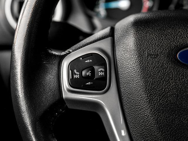 2015 Ford Fiesta SE Burbank, CA 21