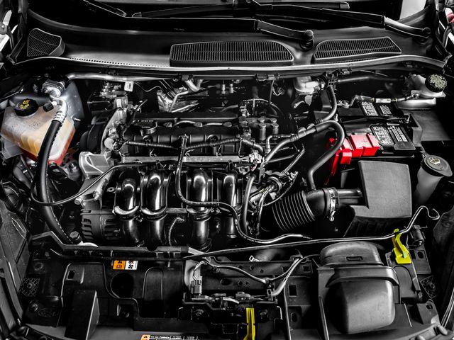 2015 Ford Fiesta SE Burbank, CA 25