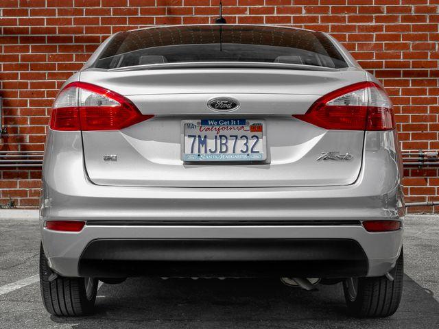 2015 Ford Fiesta SE Burbank, CA 3