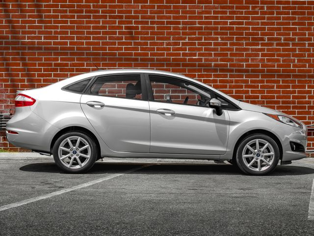 2015 Ford Fiesta SE Burbank, CA 4