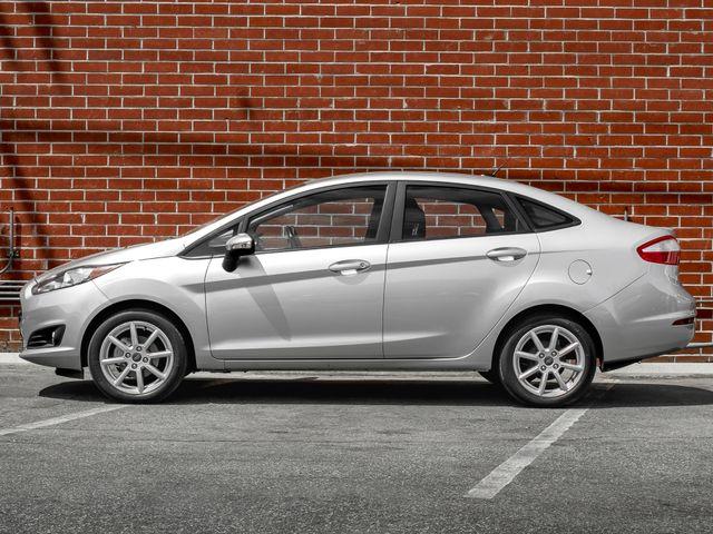 2015 Ford Fiesta SE Burbank, CA 5